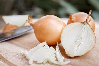 can onions kill birds?
